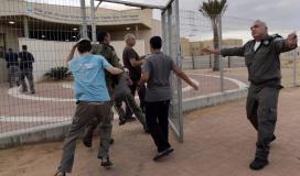 كيبوتسات مجاورة لغزة