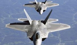 طائرات اف 22
