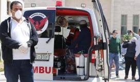 """""""كورونا فلسطين"""".. أحدث إحصائية بشأن الإصابات والوفيات خلال 24 ساعة"""