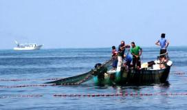 هل سيتم فتح بحر غزة امام الصيادين غدًا السبت؟