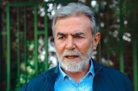القائد زياد النخالة الأمين العام لحركة الجهاد الإسلامي في فلسطين (9).JPG