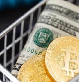 """هل تراجع الدولار أدى لارتفاع قيمة """"البتكوين"""".. وماذا عن عملية الاستثمار بالعملة الرقمية؟"""