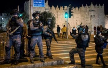 صبري يحذر الاحتلال من المساس بحرمة المسجد الأقصى ويدعو لردع الكيان المحتل