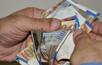 أسعار العملات مقابل الشيقل اليوم الجمعة الموافق 9-4-2021