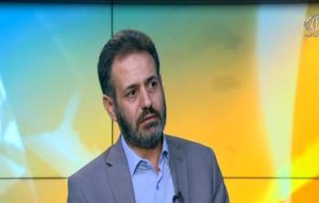 ممثل حركة الجهاد الإسلامي في لبنان، إحسان عطايا