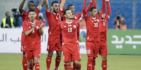 مدرب المنتخب الوطني : لقاء قيرغيزستان مهم للغاية