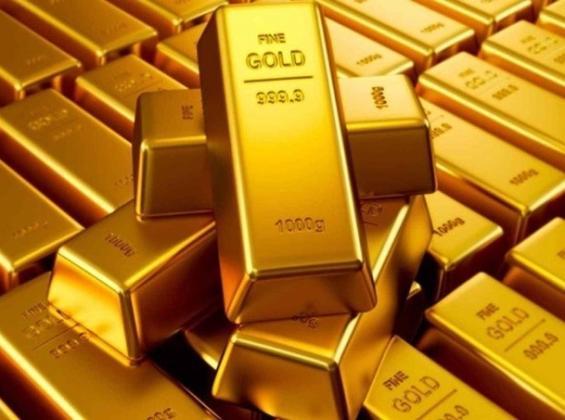 ارتفاع أسعار الذهب في العالم لأكثر من 1%
