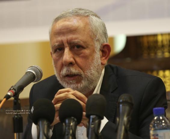 د.محمد الهندي عضو المكتب السياسي لحركة الجهاد الاسلامي (3).jpg